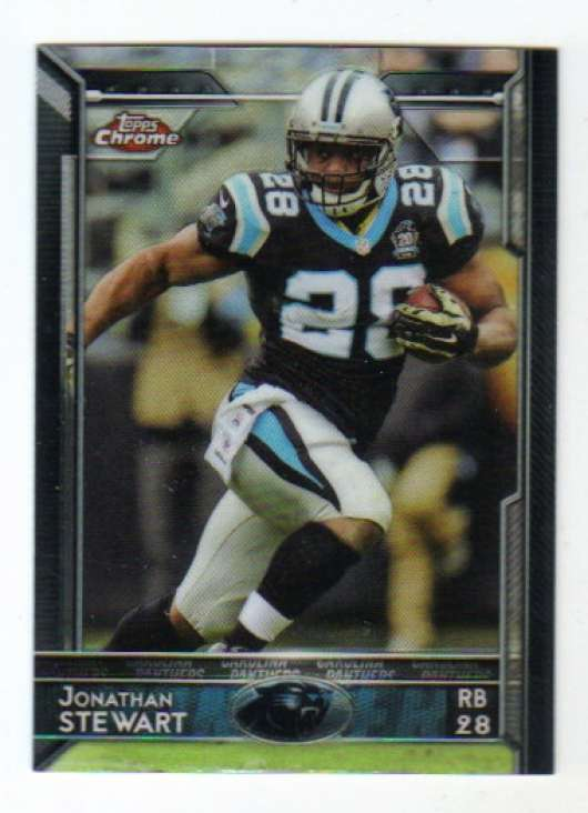 2015-Topps-Mini-Chrome-Football-Base-Set-Cards-Choose-From-Card-039-s-1-200 thumbnail 76