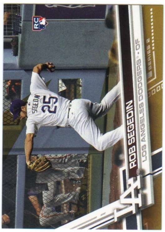 2017-Topps-Series-1-2-Baseball-Gold-Parallel-Cards-Pick-From-Card-039-s-1-700