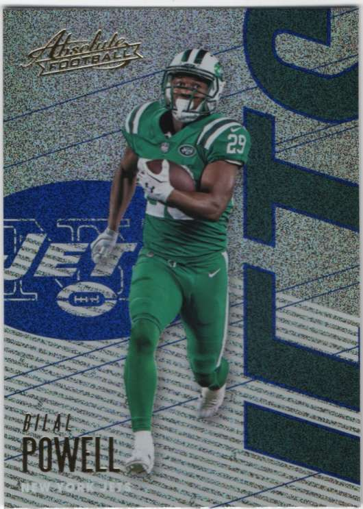 2018-Panini-Absolute-Football-Spectrum-Blue-Parallels-Choose-Card-039-s-1-150 thumbnail 31